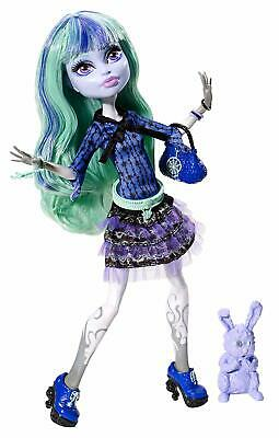 Monster High Twyla Doll Replacement Clothes Shoes Accessories You Pick