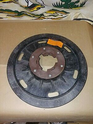 """19"""" Pad Driver with Tru-Fit Clutch Plate NP-9200"""