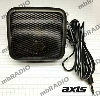 Compact 5W/10W Communications Extension Speaker