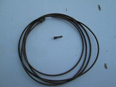 Speedometer Cable Kit Type 618