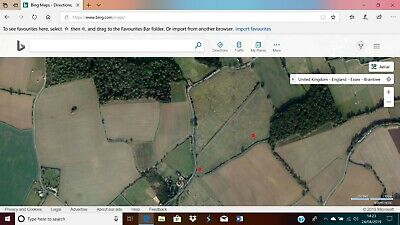 Land For Sale Stisted Essex