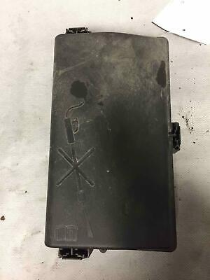 CHEVY CRUZE ENGINE fuse box COVER 2011 2012 2013 2014 ...