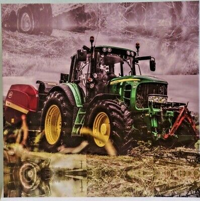 JOHN DEERE 342 and 346 Tractor Baler Operator Instruction Manual