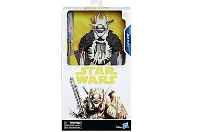 Solo: A Star Wars Story 12-inch-scale Enfys Nest Figure - NEW