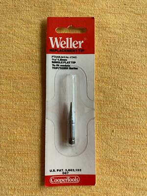 ONE Weller  PTAA8 Soldering Iron Tip for TCP/TC201 Series