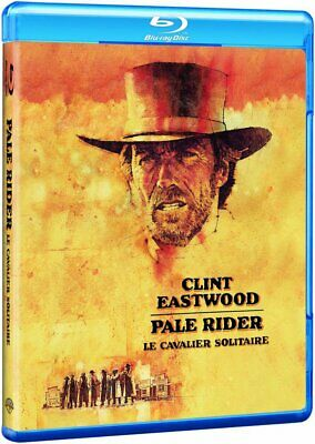 PALE RIDER - Blu ray - Edition Française - Neuf sous blister