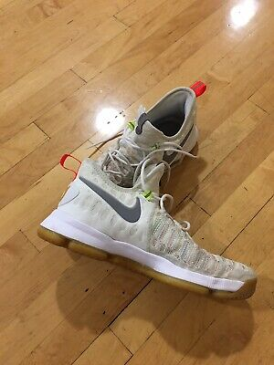 0802f5a3c1aa Nike Zoom KD 9 Elite Men s Shoes 13   see description