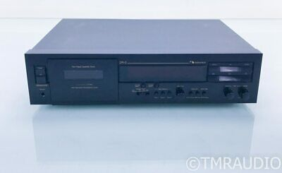 Nakamichi DR-3 Vintage Tape Recorder / Player; DR3