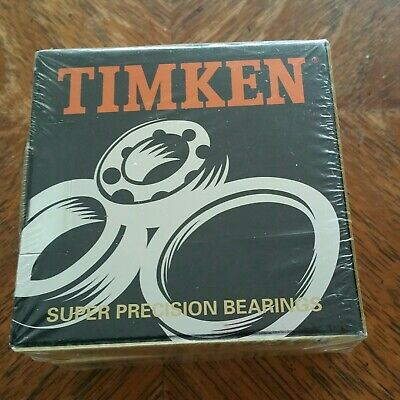 Bearing Set 2MM9101WI DUL