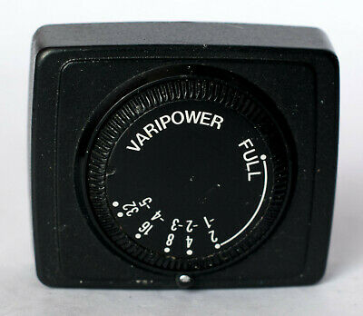 Vivitar VP-1 varipower adapter