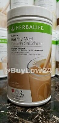 Herbalife Formula 1 Cafe Latte Healthy Meal Replacement Shake 780g