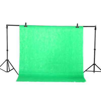 3 * 2M Photography Studio Non-woven Screen Photo Backdrop Background Y9C8