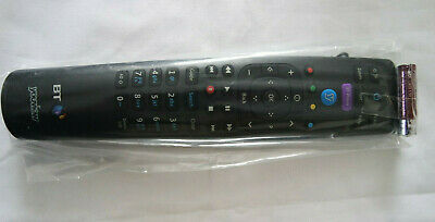 NEW Sealed Official Genuine BT YouView Remote Control RC3124705/01B UK