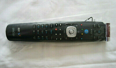NEW Sealed Official Genuine BT YouView Remote Control RC3124703/02B UK