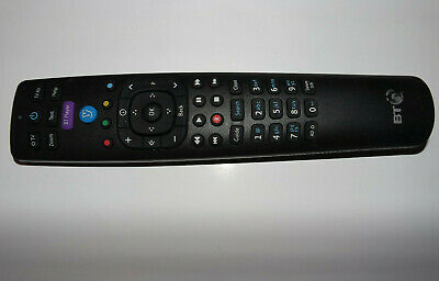 Genuine BT YouView Remote Control Random Model UK