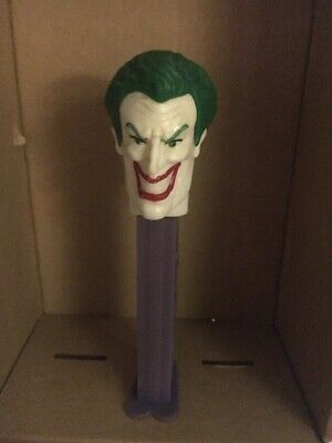 Vintage Joker Pez Dispensers