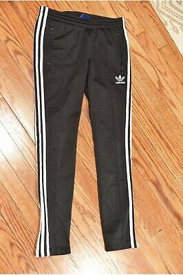 4059805427877 Adidas Trousers Track Trousers Sst Blk 44