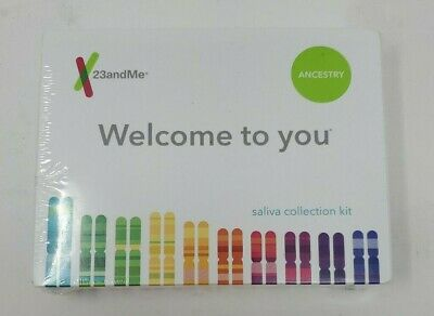 23andMe DNA Test - Ancestry Personal Genetic Service