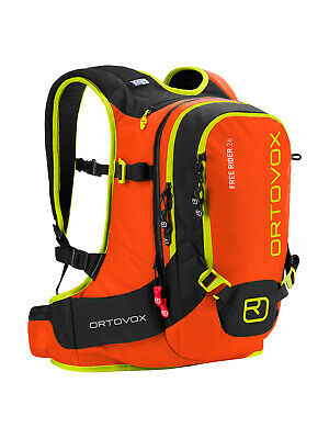f4044d230a08c ORTOVOX FREE RIDER 24 Backpack Night Blue Blend - EUR 153