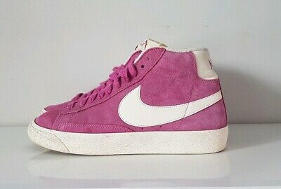Taille 37 Chaussure Basket Femme Montante Rose Nike 12 Adidas 4ARSj5c3Lq