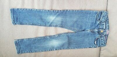 Boys GAP Super Skinny Jeans Premium Denim  Vintage Wash 8-9yrs