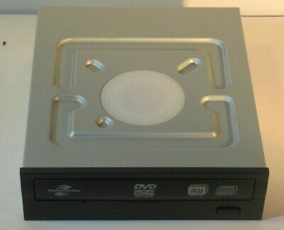 Lite-On DVD CD Rewritable Drive WITH Lightscribe LH-20A1L SATA - NEW