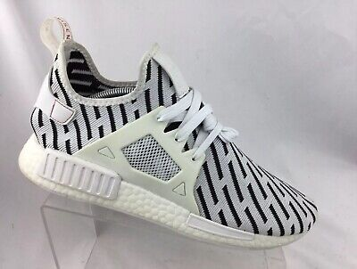 75ffd14edbabf ADIDAS NMD XR1 PK OG Core Black Blue Red Size 13 BY1909 Ultra Boost ...