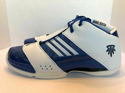 info for dc542 a4a53 Adidas tmac T-Mac VI 6 V 5 limited rare tracy mcgrady Maui shoe vc
