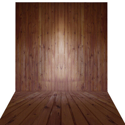 Wood Floor 1.5*2m Photography Background Backdrop for Professional Studio S5P6