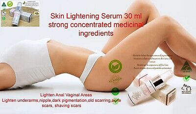 Super Strong Bleaching Whitening & lightening Serum Strong & Concentrated