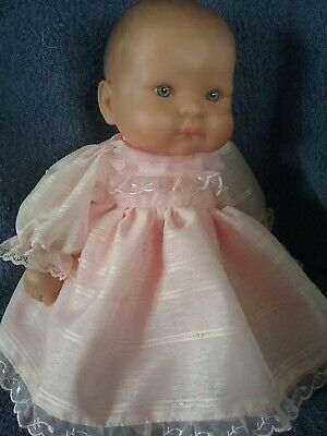"15"" Berenguer Soft Body Doll"