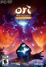Ori and the Blind Forest: Definitive Edition (PC, 2016)