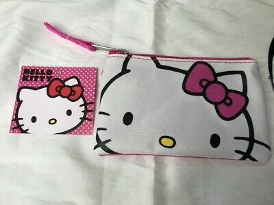 d2b54226a HELLO KITTY UNIVERSAL Pouch Purse Case - Mp3 Player Smartphone ...