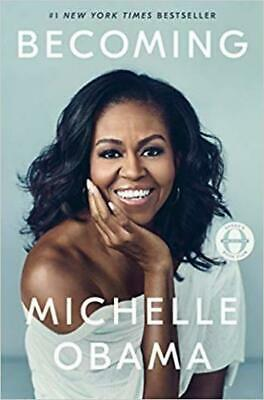 BECOMING - Michelle OBAMA - Anglais Broché Version Originale - Livres