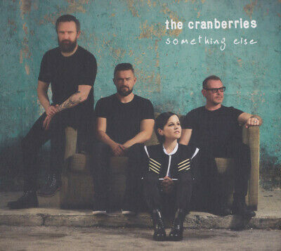 The Cranberries Something Else Cd New Sealed 2017 Release Linger Zombie