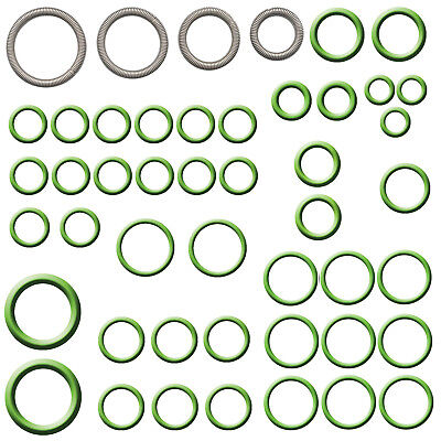 Lot of 2 A//C System O-Ring and Gasket Kits Santech Industries MT2523