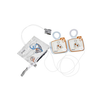 Powerheart G5 Paediatric Training  Pads