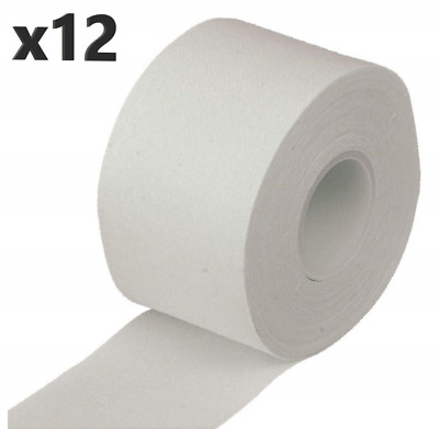 HypaPlast  Zinc Oxide Sports Tape - 4cm x 10m Pack of 12