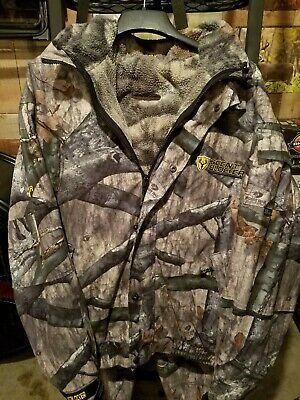 e9fa539f842cf SCENTBLOCKER-DEAD QUIET JACKET & Pants Combo- Mossy Oak Country ...