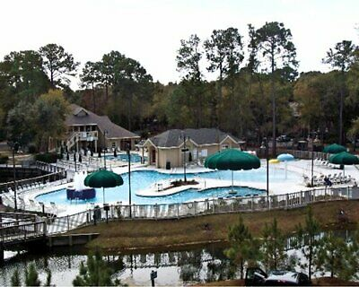 Island Links Resort, 3 Bed Triennial Float, Timeshare For Sale!