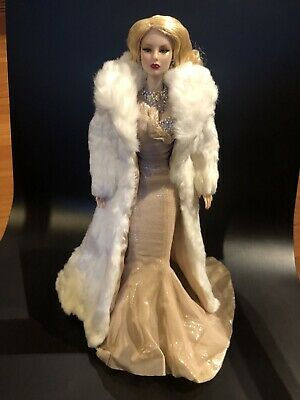 Fashion Royalty Behind The Drama Agnes Doll 2008 Convention