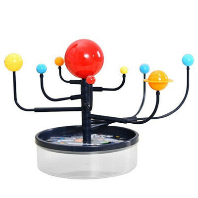 Kids Planet Model Toy Children Toys Fashion High quality Durable Solar System