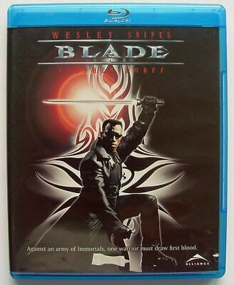 Blade - Wesley Snipes (Blu-Ray) - with Free Shipping!