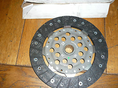 Disque D'embrayage Opel Omega
