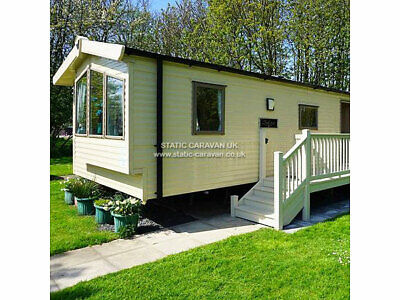 Weekend Break (May 17th/19th) - Lakelands Holiday Park, South Lake District.