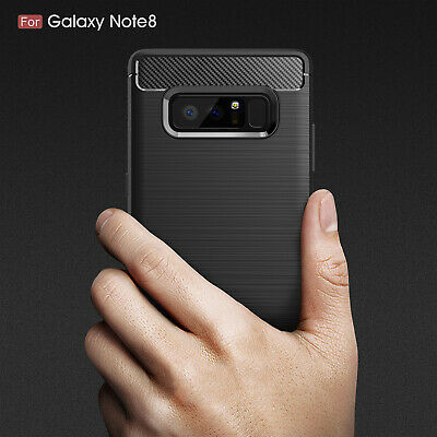 Case For Samsung Galaxy NOTE 8 Hybird Shockproof Bumper Armor Protector Cover US