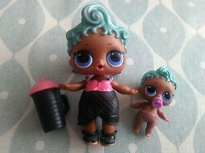 LOL Surprise Doll Big Sister Precious with Lil Sister