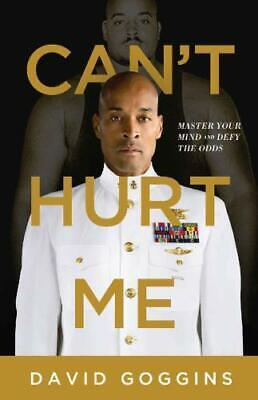 Can't Hurt Me: Master Your Mind and Defy the Odds E-B00K Fast Delivery +2Free
