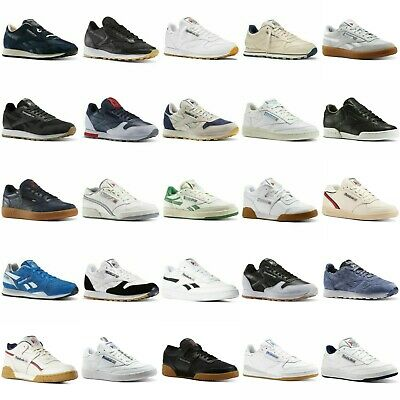 REEBOK CLASSIC LEATHER AZTEC LIMITED EDITION MEN'S SHOES (2