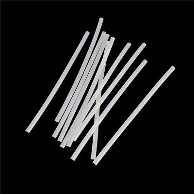 10Pcs 7x200mm Hot Melt Glue Sticks For Electric Glue Gun Craft Repair Tools JC